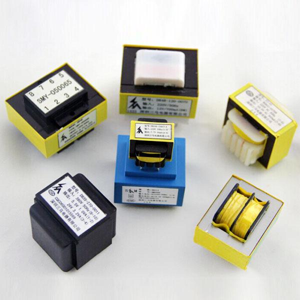 电子变压器/高频变压器/低频变压器/单相变压器/电源变压器