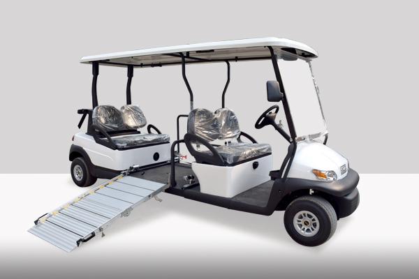 电动残疾人车(A1S4 WC)