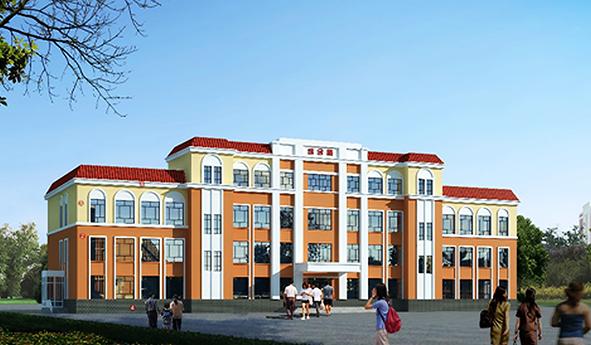 新疆清河县萨尔托海乡牧寄学校项目