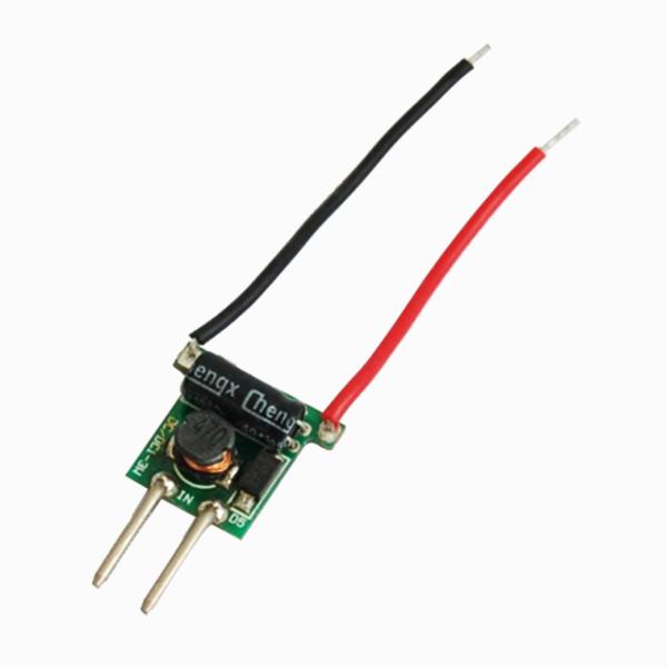 LED驱动电源MR16系列