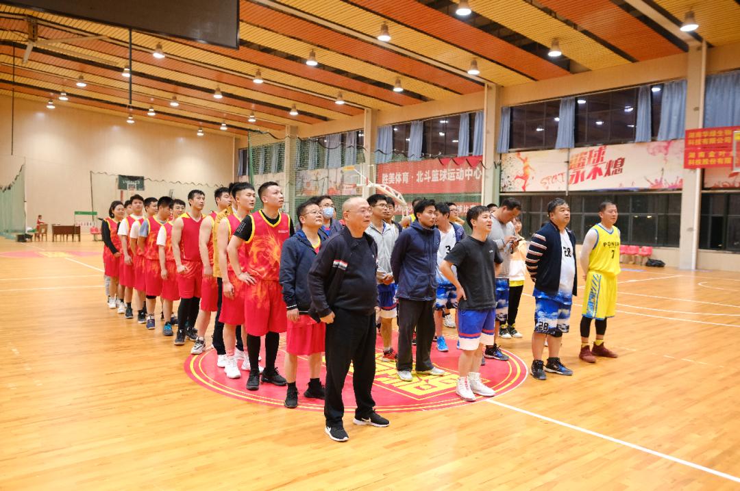 【高清大圖錦集第三期】以籃球之名,戰集團風采,贏比賽冠軍