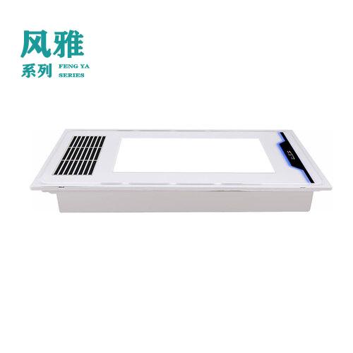 多功能取暖器(浴霸)