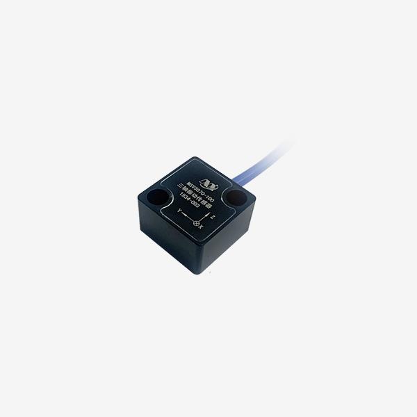MSV3070 三軸加速度傳感器