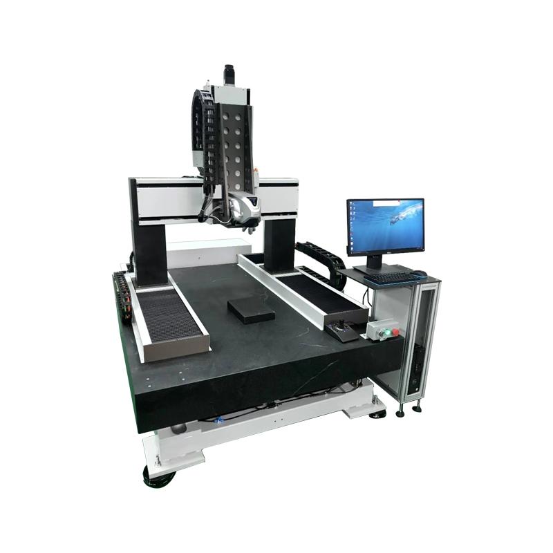 3D顯微量測設備