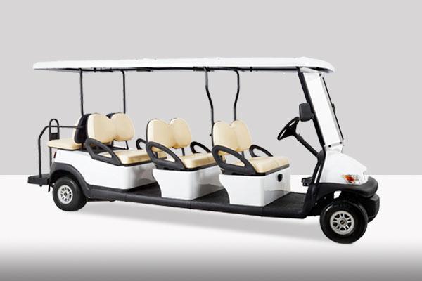 8座高爾夫球車(A1S6+2)