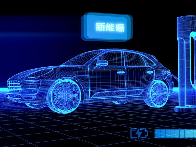 3月新能源車銷量11.1萬臺