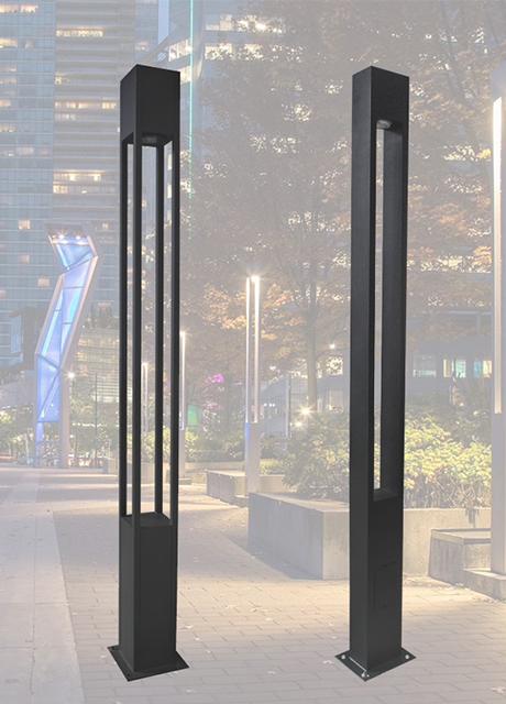 庭院燈 / QH-XTYD10