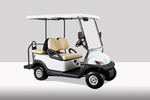 4座高爾夫球車(A1S2+2)
