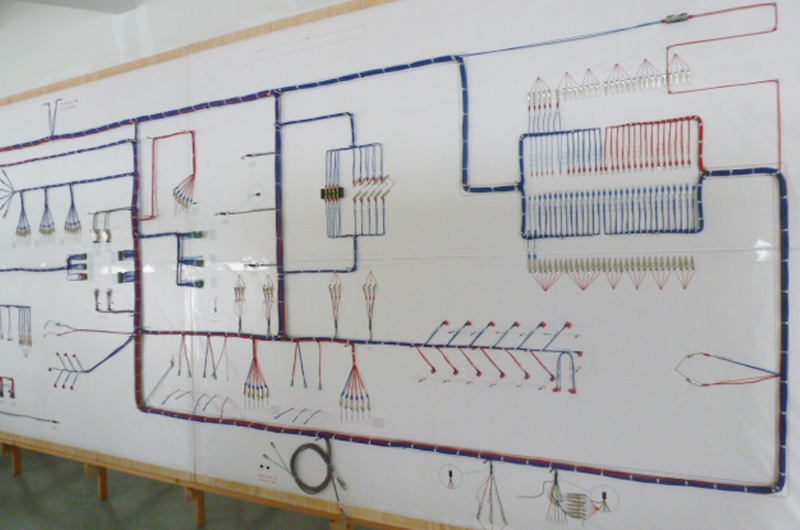 Group Harness