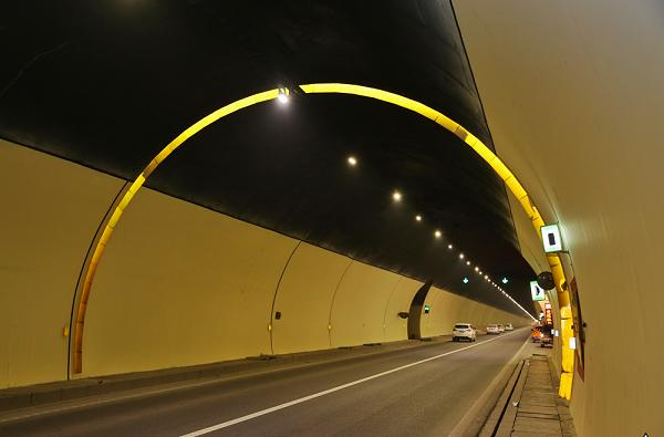 關于隧道照明,你想知道的都在這里