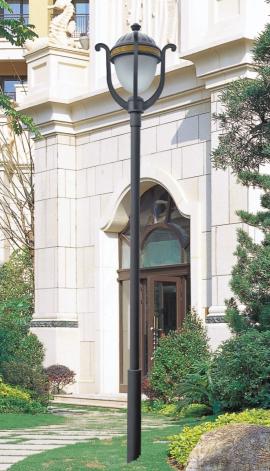 庭院燈 / QH-OTYD02