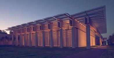 美國金貝爾博物館