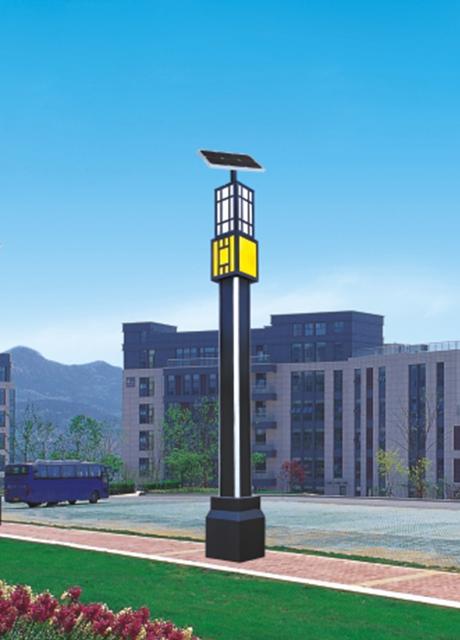 太陽能景觀燈 / QH-TJGD01