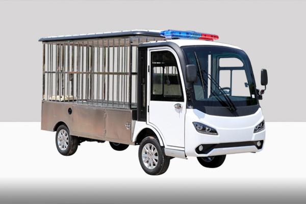 14座电动囚车(G2H3X)