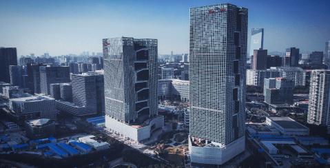 深圳百度國際總部大廈