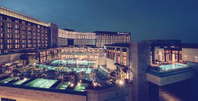 韓國天堂酒店