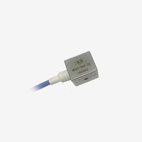 MSV3100A 變電容式三軸加速度傳感器