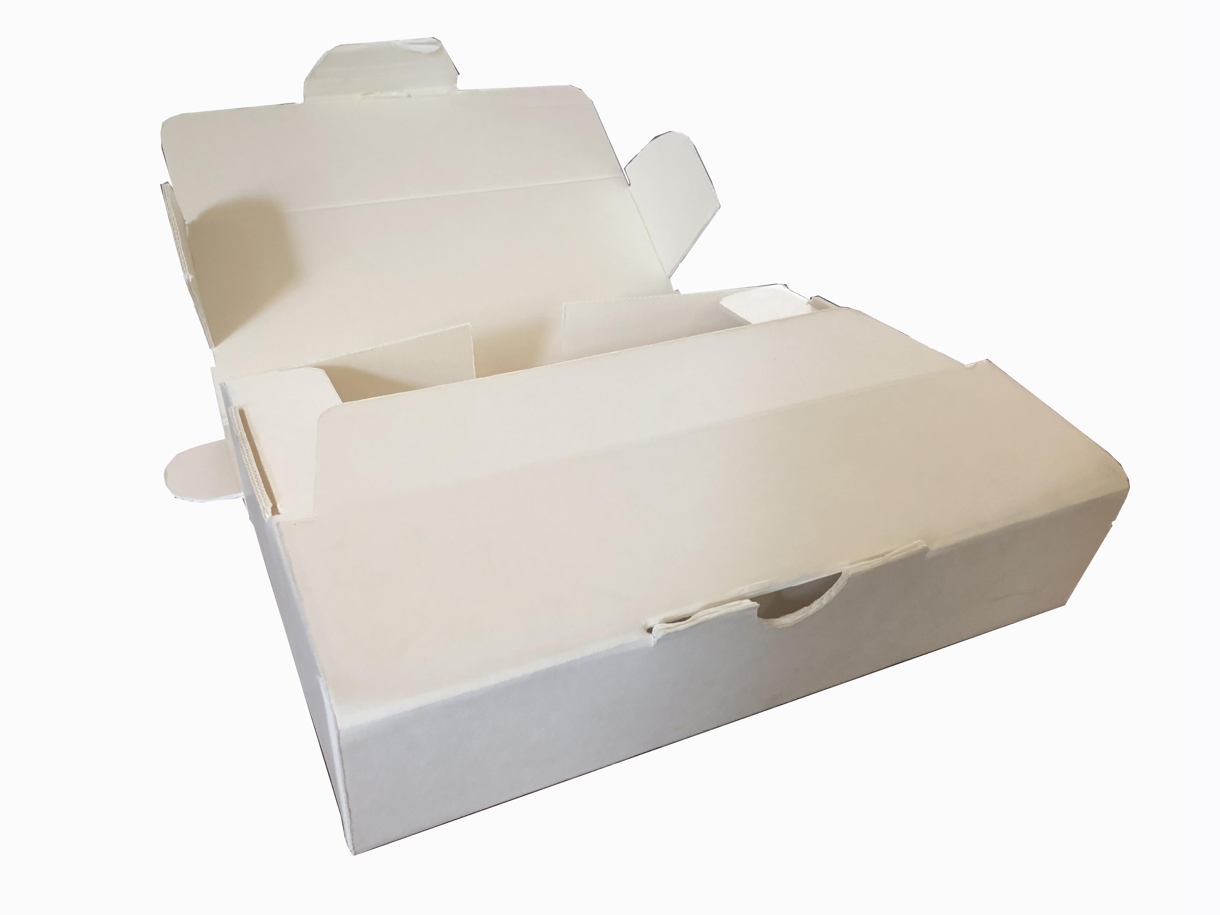 防火紙箱(內含視頻)