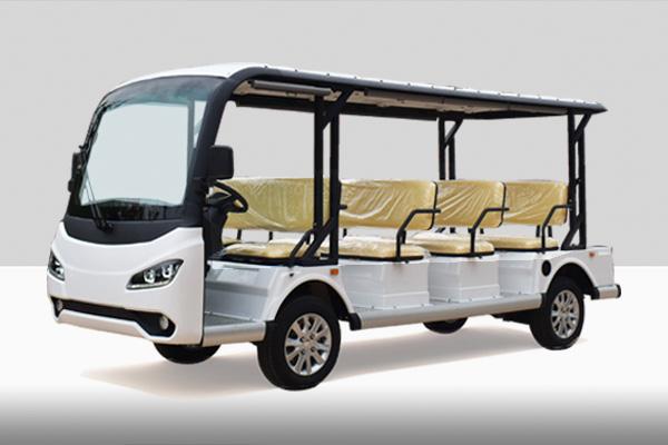 十一座游览车(G2H11)