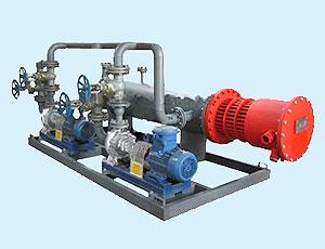 電加熱器系列