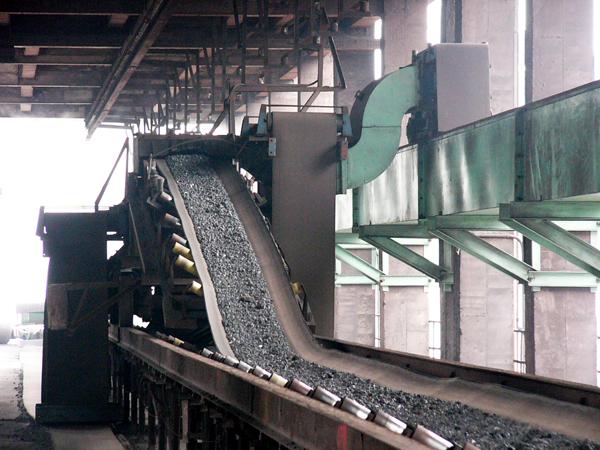 南鋼煉鐵廠二燒成品倉及槽上槽下除塵系統工程