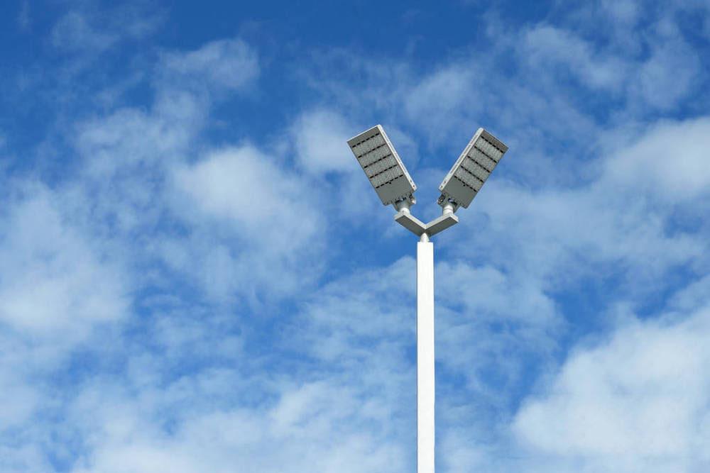 LED道路照明市場現狀及發展趨勢