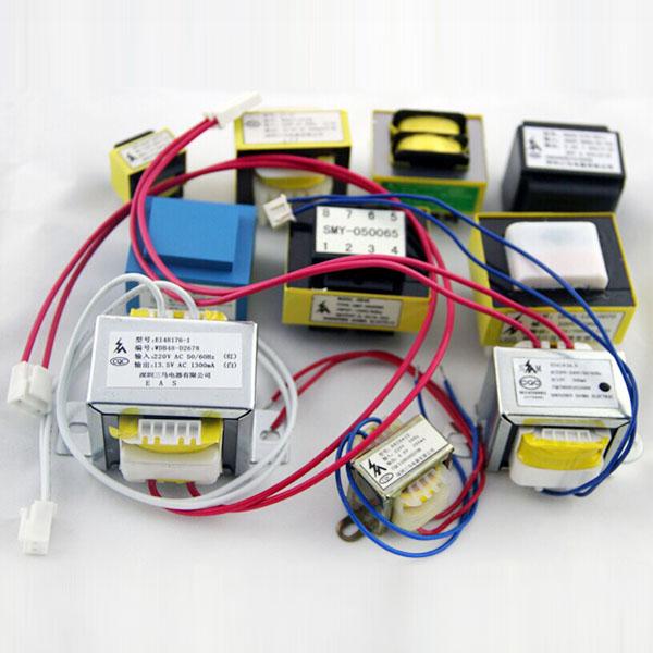 高频IE电源变压器/电压转换