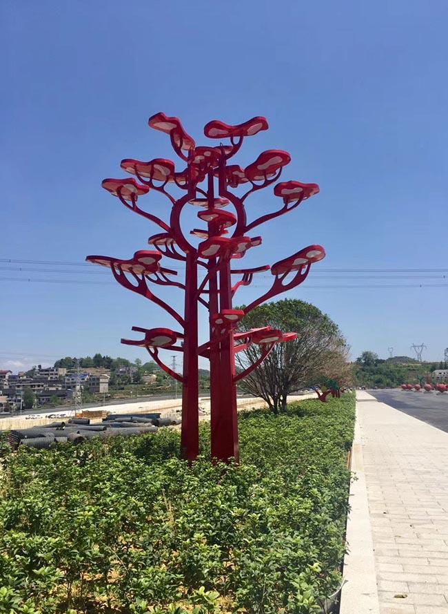 景觀菩提樹