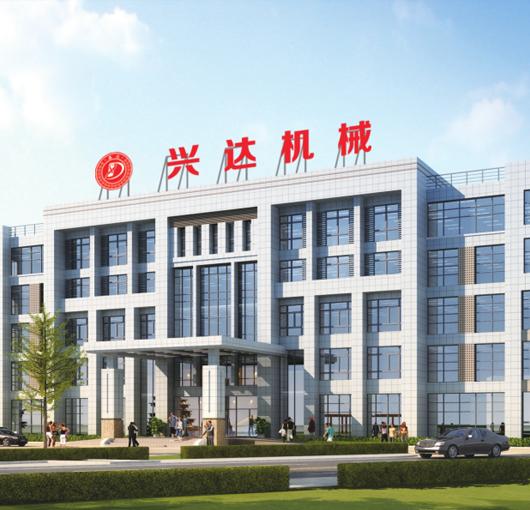 溧陽市興達機械有限公司位于長江三角洲蘇錫常都市圈