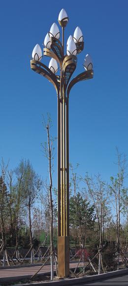玉蘭燈 / QH-YLD01