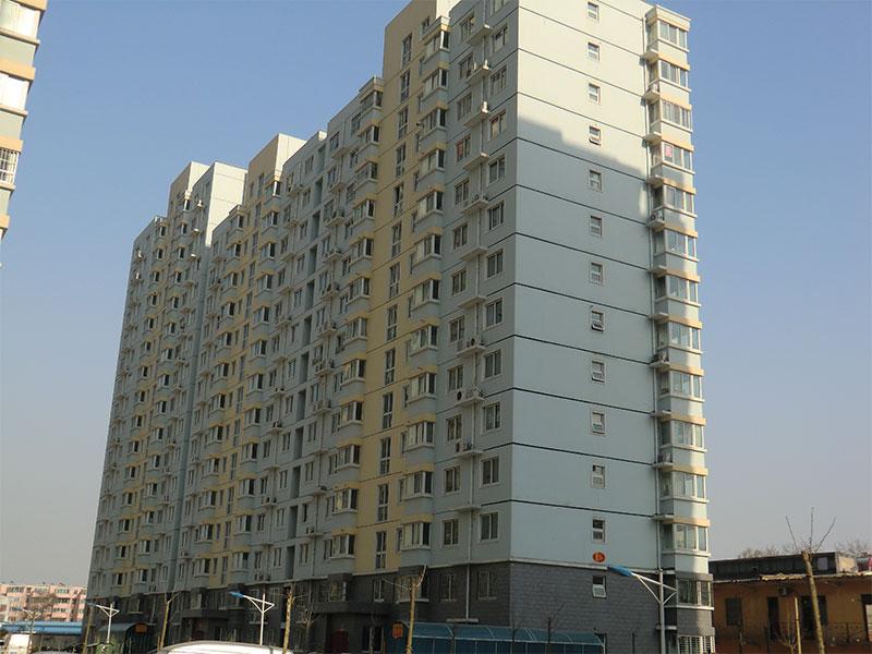 鄭鐵安業小區5#樓