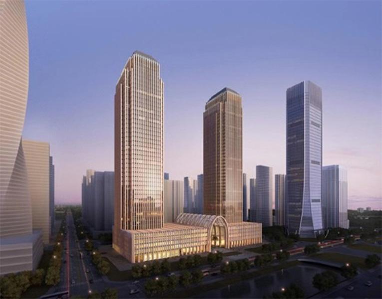 Hubei National Exhibition Center