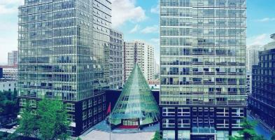 北京國家發改委辦公樓