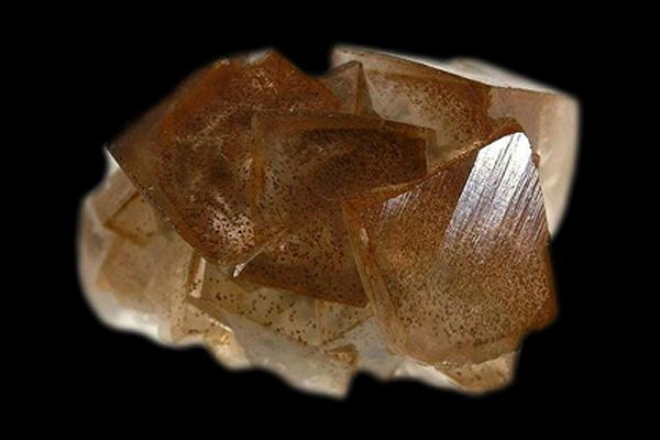 酸级氟石精矿(原料)