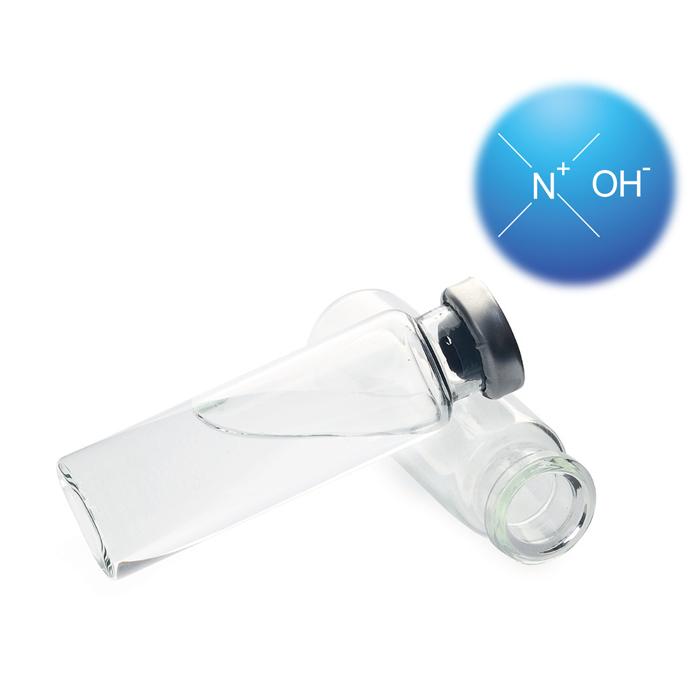 四甲基氢氧化铵溶液