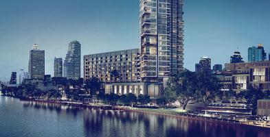 泰國四季公寓