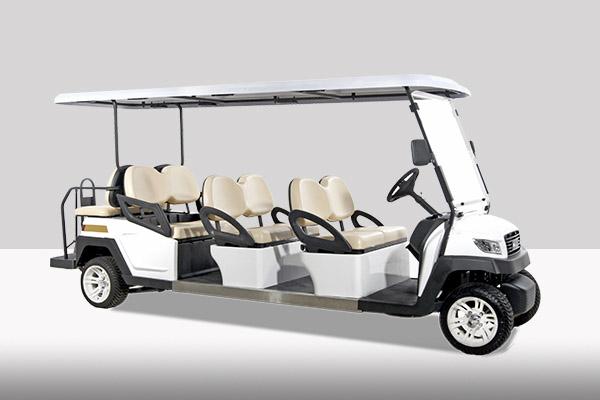 8座高爾夫球車(M1S6+2)