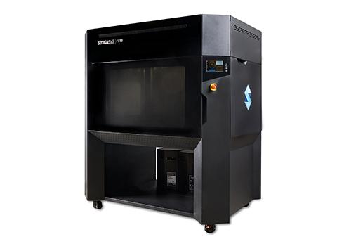 F770 3D 打印机
