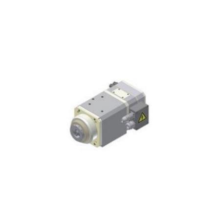 進口電主軸15KW HSKE50自動換刀 RF-HSK-F63 140/140x328