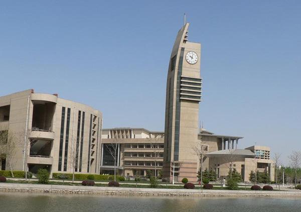 中國民航大學