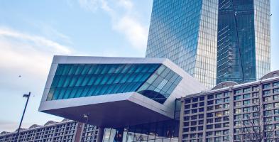 德國歐盟中心銀行