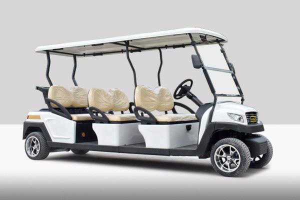 6座高爾夫球車(M1S6)