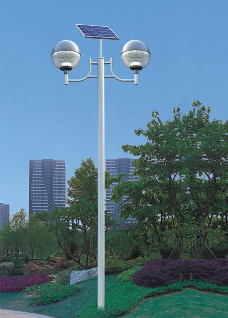 太陽能路燈 / QH-TYN13
