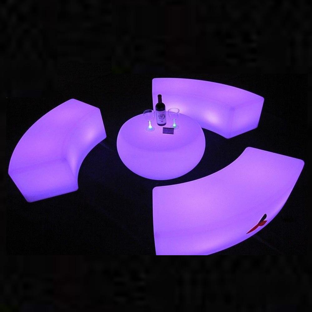 滾塑LED 塑料家具家居