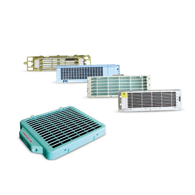 电子集尘系列产品