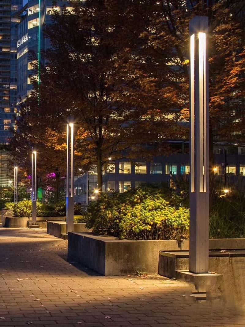 現代庭院燈系列