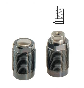 TC螺栓式單動油壓缸