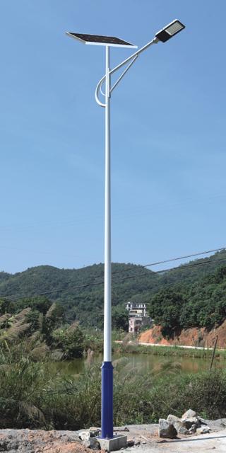 太陽能路燈 / QH-TYN04