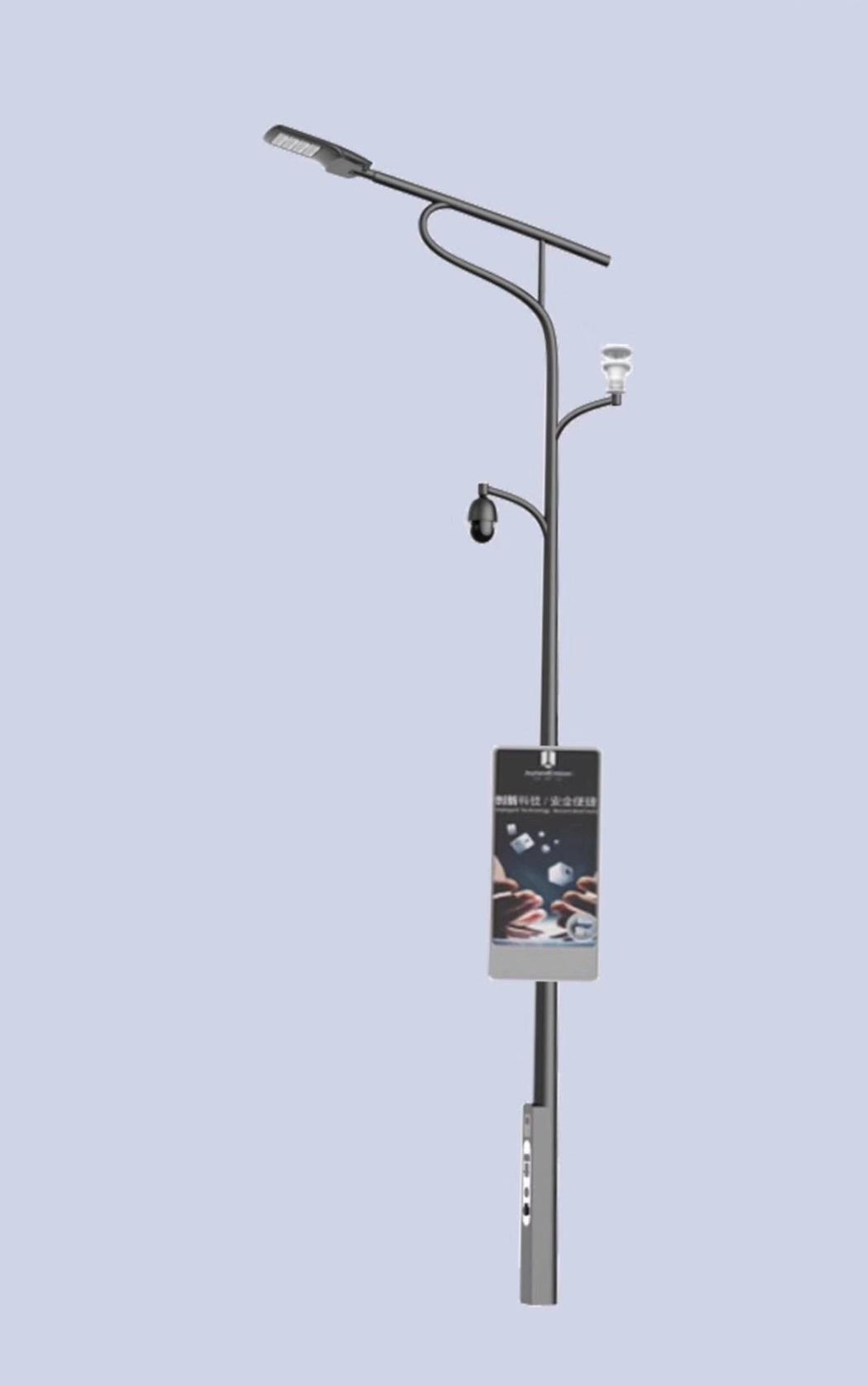 智慧路燈 / QH-ZHD01