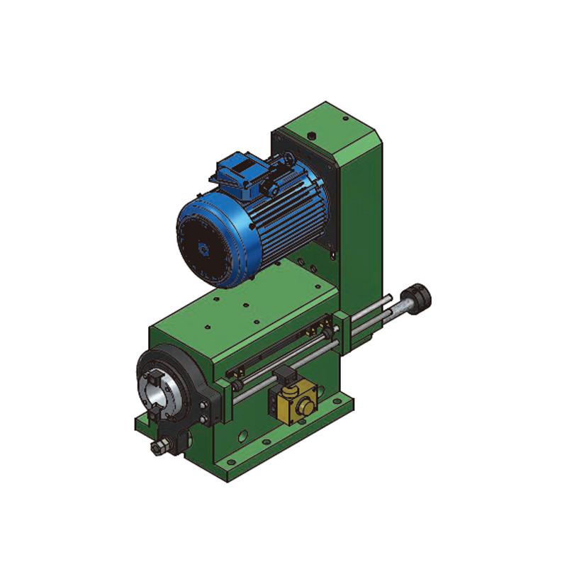 SD15-150 油壓鉆孔/搪銑動力頭